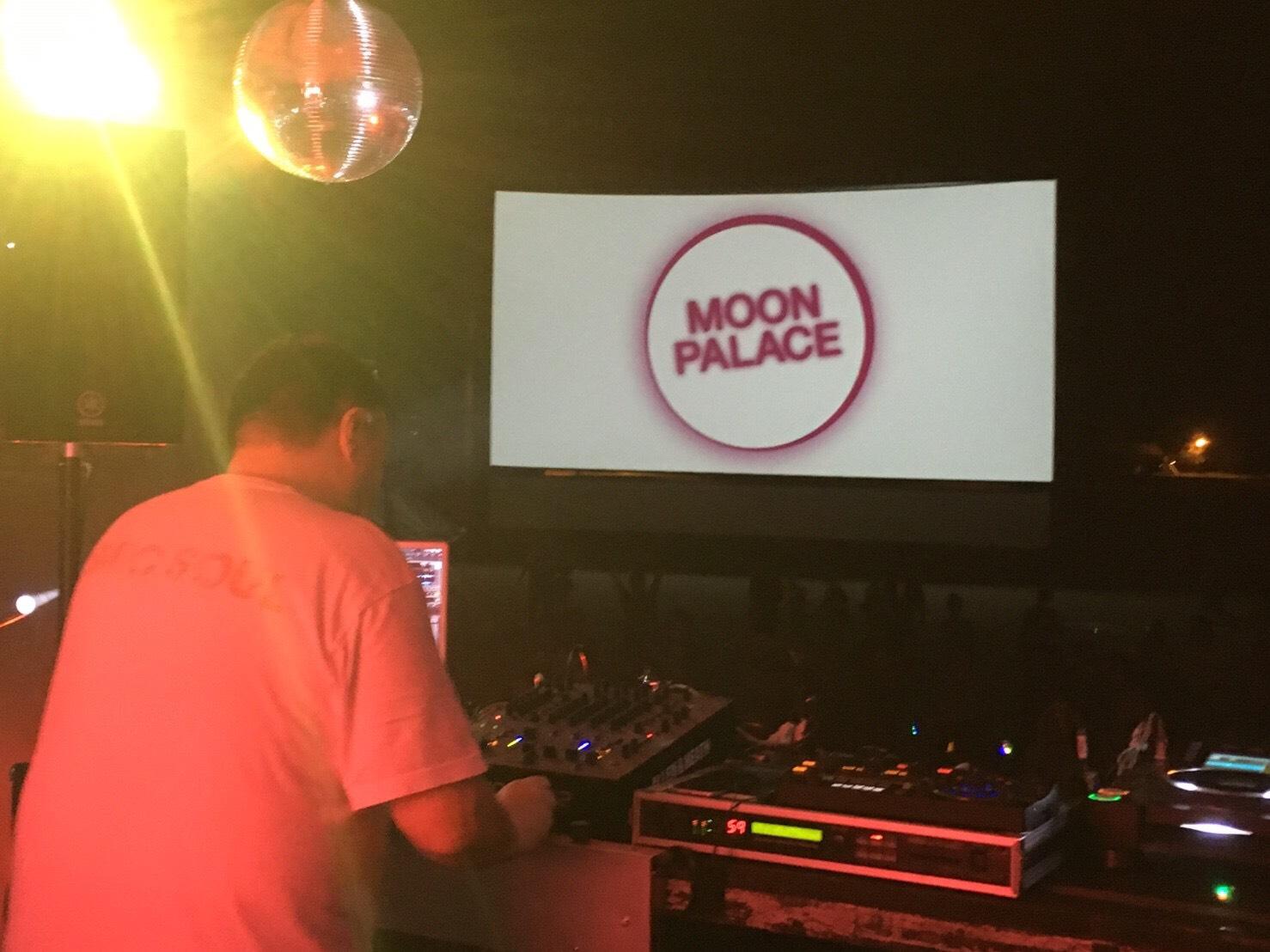 MOON PALACE FESTIVAL 2017