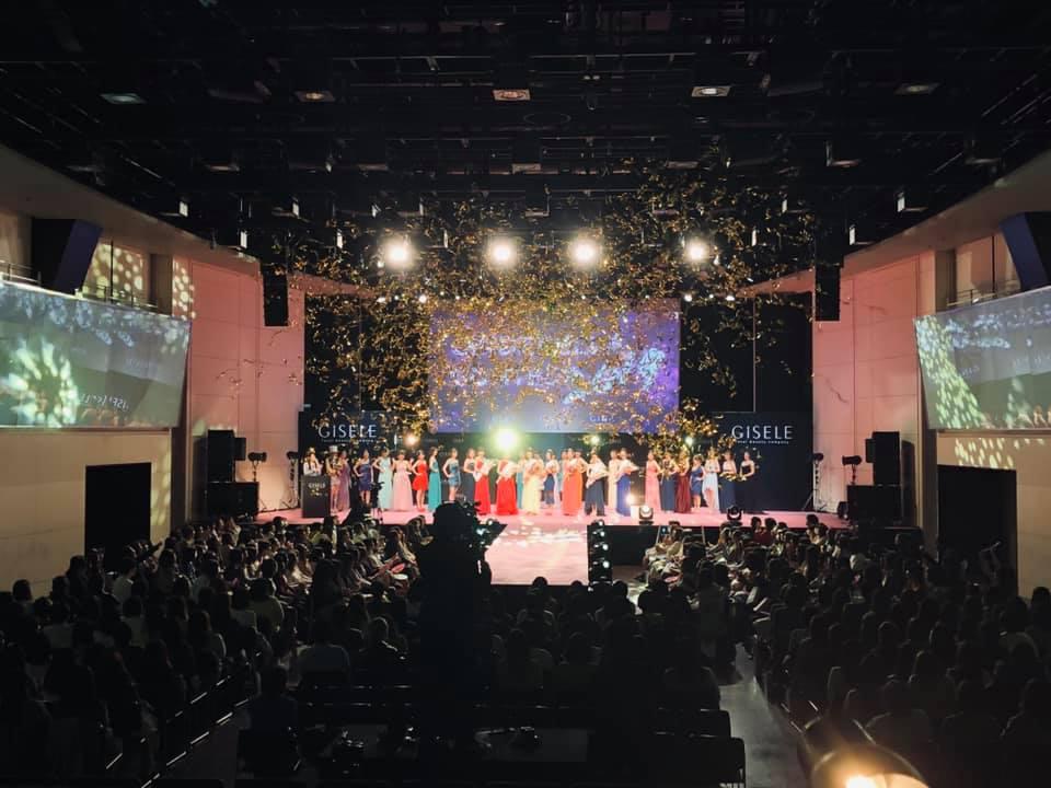GISELE Cinderella Contest 2019
